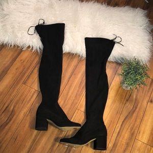 Dolce Vita thigh high boots